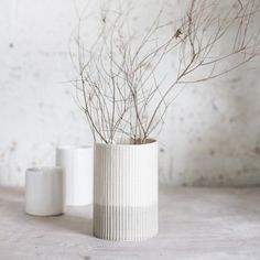 Vases have always been one of the most versatile interior design accents out there. The very best vases are consistently functional but continue to provide aest