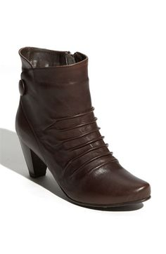 Eric Michael 'Lucia' Bootie available at #Nordstrom