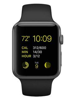 Apple Watch Sport mit Vertrag und Auszahlung günstig