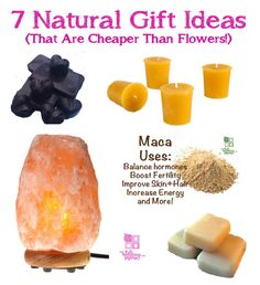 nice 7 Natural Gift Ideas for Valentine's Day