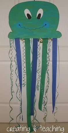 jelly fish :)