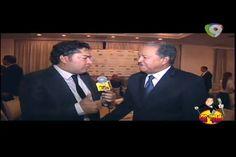 De Aquí Pa Ya Con el Pacha; Entrevista Al Picher Dominicano De Grandes Ligas Juan Marichal