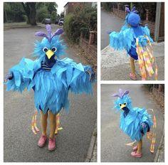 """Résultat de recherche d'images pour """"roly poly bird mask"""""""