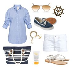 Relaxed Hamptons Style - Get The Look