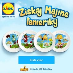 Ad Lidl, Plates, Tableware, Kitchen, Recipes, Licence Plates, Dishes, Dinnerware, Cooking