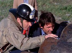 "Emergency - Memories of Station 51's photo. ""I'll Fix It"" (season 4) Original Air Date: September 21, 1974"