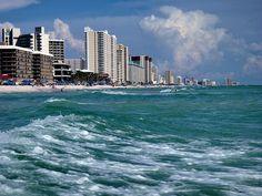 panama city beach florida