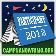 Camp NaNoWriMo starts June 2012 - bring it on! Writing Challenge, Biomes, Chapter 3, Have Time, Physics, Encouragement, Fiction, Novels, At Least