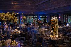 Weddings at the UT Alumni Center