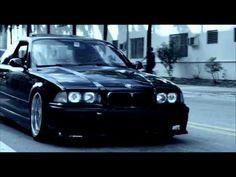 """The Prologue"" E36 Coupe Part One"