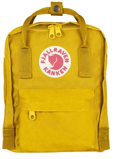 Backpack Details Originally designed for Swedish school children in 1978, the Kånken has since become our most well-loved and iconic backpack for children and adults around the world. Backpack Descrip