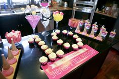 ... Birthday on Pinterest  Paris party, Spa party and American girls