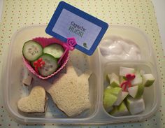 Lots of Love in #EasyLunchBox with some #LunchboxLove