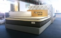 """Koala Mattress on Instagram: """"Experience the edge of breakthrough technology that encimpasses science and nature in one mattress that solves all your sleeping misery.…"""" Science And Nature, Mattress, Sleep, Technology, Bed, House, Furniture, Instagram, Tech"""