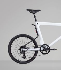favd_studio-hansen-March 04 2017 at Electric Transportation, Bike Details, Folding Bicycle, Unicycle, Global Design, Electric Bicycle, Bicycle Design, Road Bikes, Custom Bikes