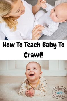 Educational Activities For Preschoolers, Gross Motor Activities, Sensory Activities, Infant Activities, Teach Baby To Crawl, Baby Activity Board, Baby Crafts To Make, Teaching Babies, Advice For New Moms