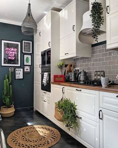 Available to take home today. Grey Kitchen Tiles, Dark Kitchen Floors, Kitchen Flooring, Grey Tiles, Dark Grey Kitchen, Bungalow Kitchen, Home Decor Kitchen, Kitchen Interior, Kitchen Design