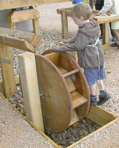 Gallery   Natural Outdoor Wooden Play Equipment & Design - Timberplay
