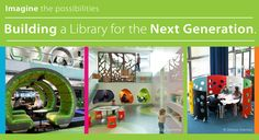 Next Generation Library Banner