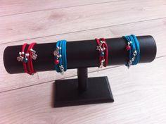 #sieraden #kralen #ketting #armband #handgemaakt #oorbellen #bloemen #trend #shoppen #Bracelet #Necklace #Jewelry #Armcandy #musthave #color #handmade #gift #Jewels #chantalssieraden