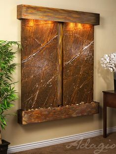 Grand Fountain For Home Or Office Pinned At Http Www