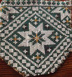 Pearls from Hardanger Needlecrafts, Star Patterns, Belts, Diva, Textiles, Symbols, Pearls, Artist, Hardanger