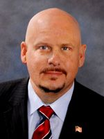 Florida Representative RitchWorkman is unopposed in the general election.
