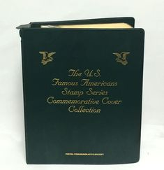 The U.S. Famous #Americans #Stamp Series Commemorative Cover Collection Set of 51  http://www.ebay.com/itm/-/401517180045?roken=cUgayN&soutkn=6nBlci via @eBay