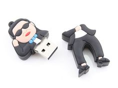 Love Gangnam Style? You'll love this USB Stick