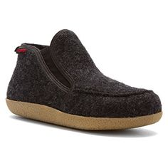 Giesswein Women's Charcoal Alp 36 (US Women's 5.0) B(M) US * You can find more details by visiting the image link.