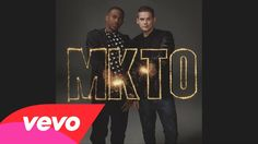 MKTO - No More Second Chances (Audio) ft. Jessica Ashley ♡