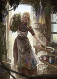 Ayleth Wright by Angevere on DeviantArt Fantasy Character Design, Character Design Inspiration, Character Concept, Character Art, Fantasy Rpg, Medieval Fantasy, D D Characters, Fantasy Characters, Images Esthétiques