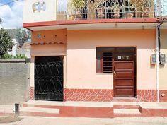 Hostal La Isabelita Trinidad  Cuba #bandbcuba #casaparticular #travel #cubatravel #casacuba