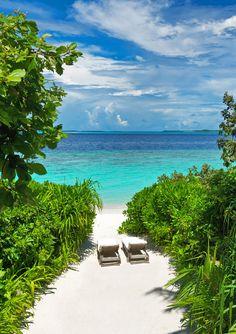 Soneva Fushi, Maldiv