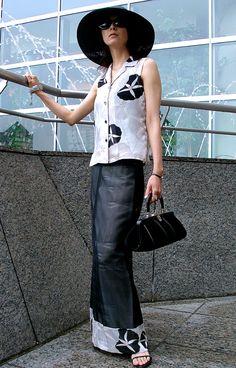 クリックで元の大きさに戻ります Kimono Pattern, Kimono Fabric, Japanese Kimono, New Look, Upcycle, Women Wear, Vintage Fashion, Merida, Chic