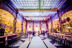 Antwerps postloket wordt overdekte foodmarket: Mercado opent deuren op 15 oktober
