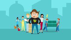 EXCLUSIVE GROUP - TELJES KÖRŰ IRODAI SZOLGÁLTATÁSOK Family Guy, Fictional Characters, Fantasy Characters, Griffins