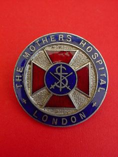 The Mother's Hospital Londonn | Flickr - Photo Sharing!