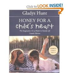 Honey for a Child's Heart  - an essential guide for parents wanting to find the best books for their children. Now in its fourth edition, Honey for a Child's Heart discusses everything from the ways reading affects both children's view of the world and their imagination to how to choose good books.