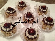 موضوع مميز لأفراحكم ومناسباتكم السعيدة حلوى السلطانيات من مطبخ ام اماني - منتديات الجلفة لكل الجزائريين و العرب