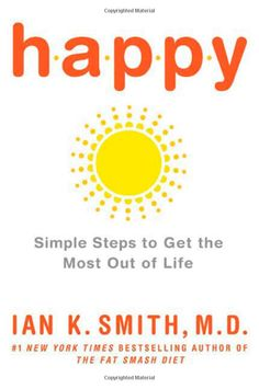 a somewhat cheesy, really good book. a quick read that actually taught me alot about attitude....
