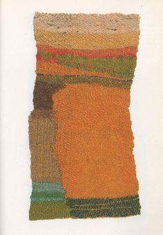 sheila hicks | sheila hicks- weavings