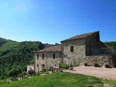 Vakantiehuis in S. Maria Di Castellabate (Campanië) Mooi