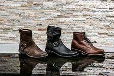Frye - skor för herr - WÅRDHS i Täby Centrum
