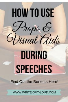 Using props and visual aids in your public speech is a way to make your speech memorable. Find out different ideas for props and visual aids to use in your speech with this public speaking resource. Speech Writing Tips, Writing Strategies, Writing Prompts, Public Speaking Activities, Public Speaking Tips, Speech And Debate, Middle School Ela, Visual Aids, Old Quotes
