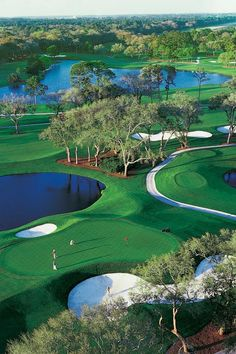 Cloister at Sea Island - Golf