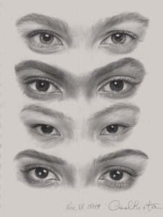 However it might be helpful for some of you to understand the process of drawing (my technique). Drawing Painting Images, Cool Art Drawings, Sketch Painting, Pencil Art Drawings, Art Drawings Sketches, Face Proportions Drawing, Drawing Eyes, Drawings Of Black Girls, African Art Paintings