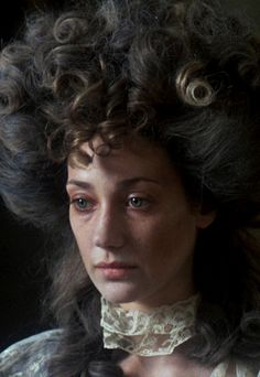 Marisa Berenson in Barry Lyndon ~Hawk Films, Britain (Stanley Kubrick Director) 1975