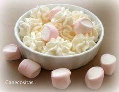 Estabilizante casero para montar nata con thermomix http://www.recetariocanecositas.com/estabilizante-casero-para-montar-nata/