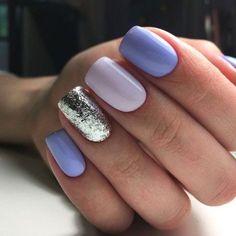 30 Most Eye Catching Nail Art Designs To Inspire You #uñasesculpidas #unasdecoradas